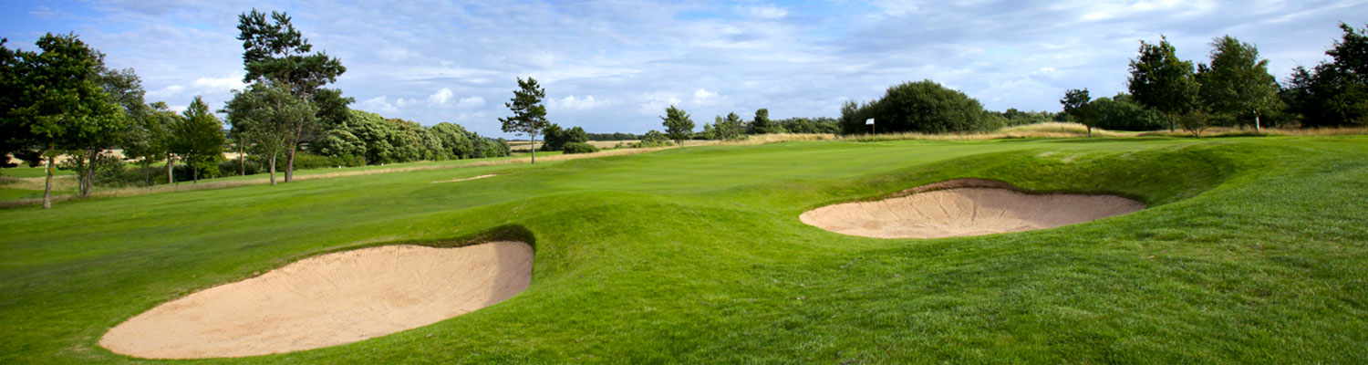 Caldy Golf Club - Wirral