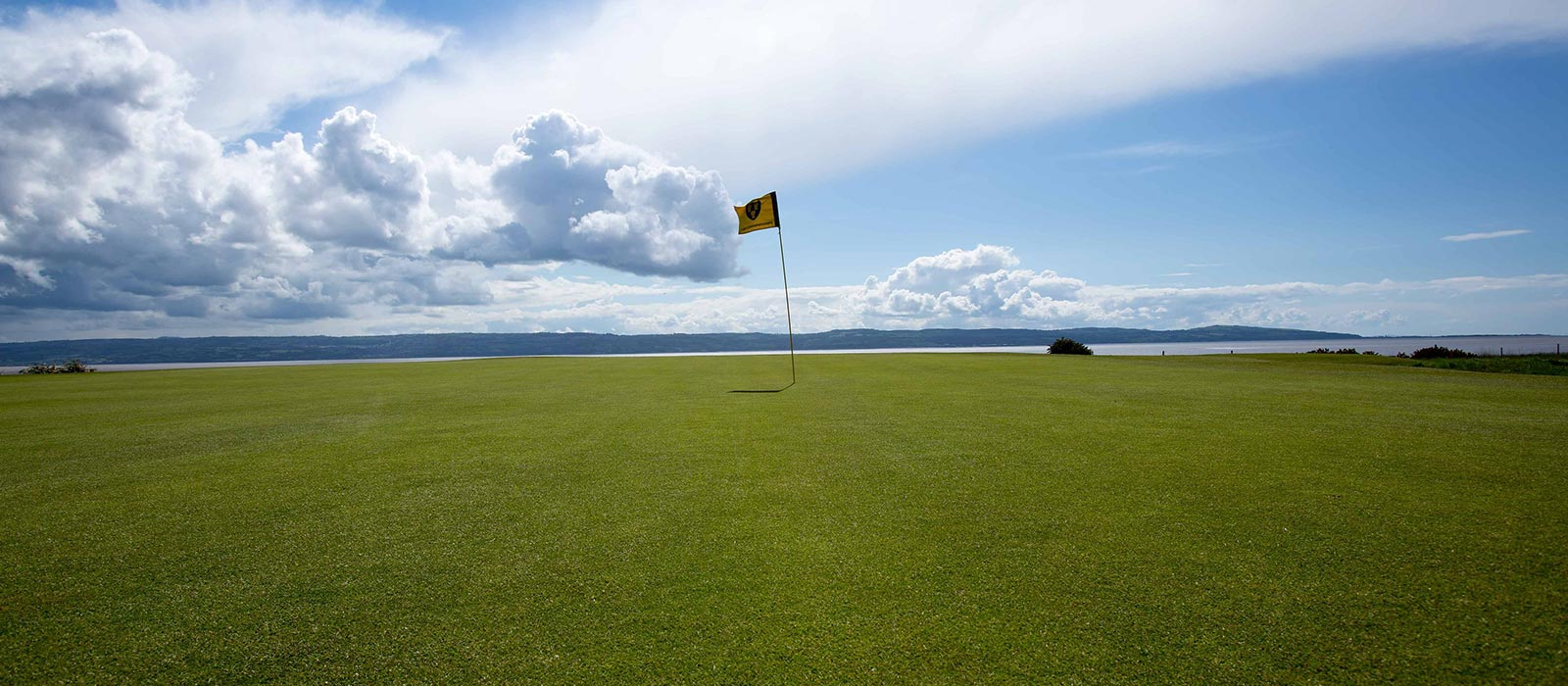 Caldy Golf Club Members