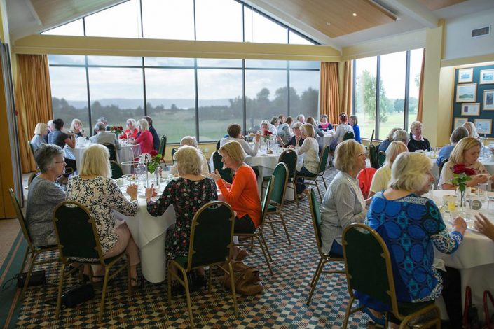 Lady Captain's Finals Day 2018