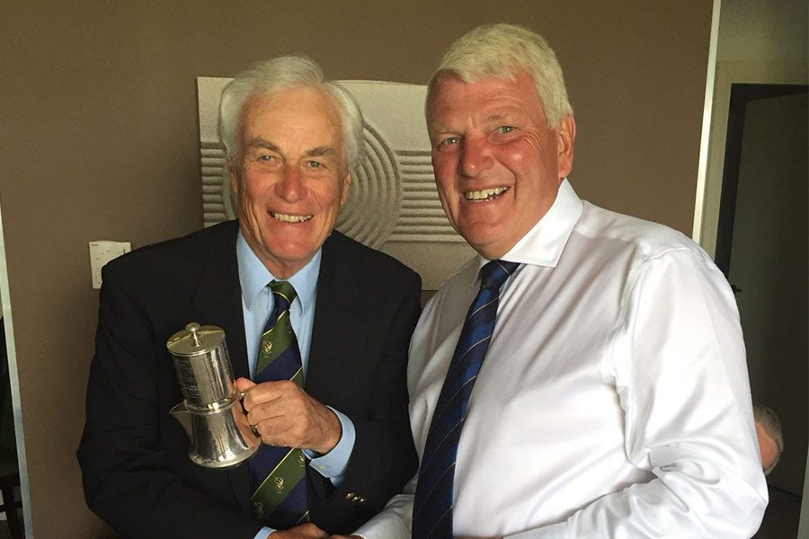 Society of Liverpool Golf Captain's Autumn Meeting