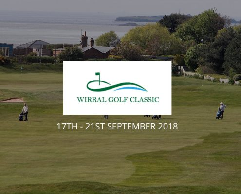 Wirral Golf Classic 2018
