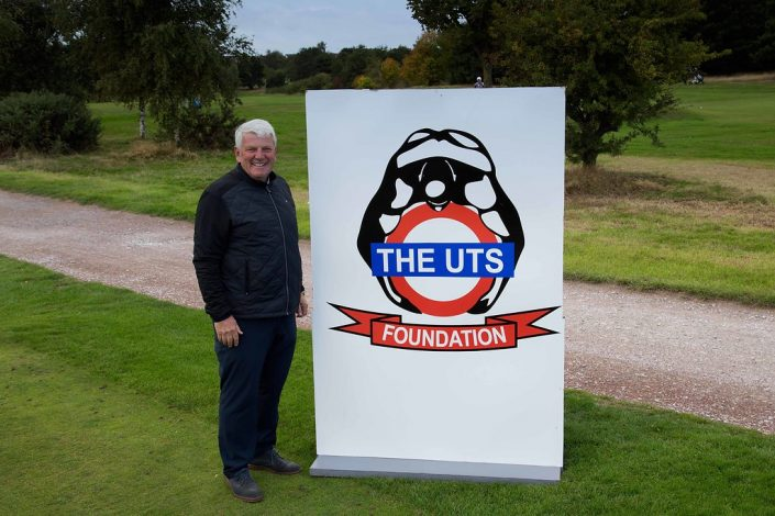 Captain's Charity Day raises £4000 for The UTS Foundation