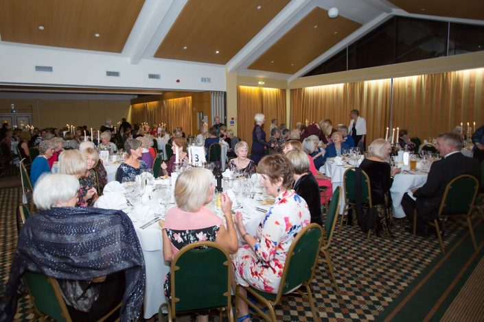 Ladies Annual Dinner